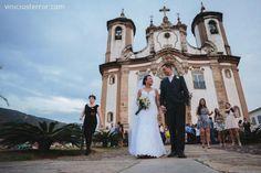 Tatiane & Rodrigo | Ouro Preto - Minas Gerais.