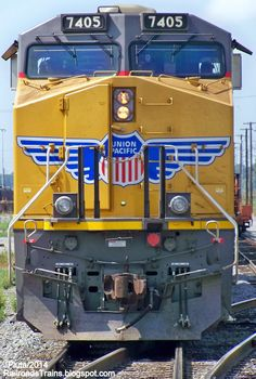 Union Pacific GEVO C45ACCTE