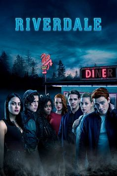 Riverdale - Season 2 Episode 1 : Chapter Fourteen: A Kiss Before Dying 614178467905998435 Riverdale Season 2, Robin Givens, Archie And Betty, Season 2 Episode 1, Anne Shirley, Sombre, Book Show, The Cw, Veronica
