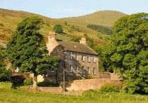 Ladywell House, Falkland, Cupar, Fife. Self Catering Holiday Scotland.