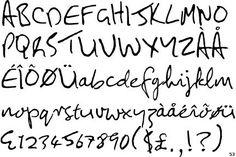 This Aramiac symbol stands for