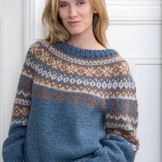 16 Precious autumn collection | Camilla Pihl Strikk Camilla, Knit Crochet, Men Sweater, Autumn, Pullover, Knitting, Sweaters, Collection, Design