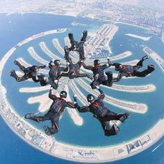 In Dubai ,,