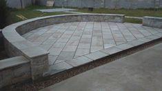 Grey Sandstone Paving, Co. Limerick, Stone Age Masonry & Construction - TrustedPeople.ie