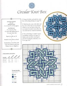 Thrilling Designing Your Own Cross Stitch Embroidery Patterns Ideas. Exhilarating Designing Your Own Cross Stitch Embroidery Patterns Ideas. Celtic Cross Stitch, Biscornu Cross Stitch, Mini Cross Stitch, Cross Stitch Borders, Cross Stitch Charts, Cross Stitch Designs, Cross Stitching, Cross Stitch Patterns, Blackwork Embroidery
