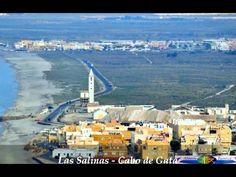 Las Playas y Calas mas bonitas del Cabo de Gata.//Almeria Turistica.