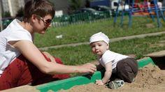 Dampak Orang Tua Terlalu Sering Berkata 'Jangan, Nanti Kotor' pada Anak