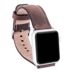 #iwatch #strap #leather #brown #highquality #technology #acccesory #fixture #appurtenance #attachment #orginaly Designed as replacement strap for Apple iWatch 42mm classic buckle or modern buckle band; Soft genuine leather material with stylish finish; fashion design, simple, durable and elegant; High quality alternative strap to replace your classic buckle or modern buck strap