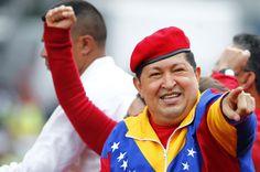 Hugo Rafael Chávez Frías, the President of Venezuela from 1999 until his death in 2013, died.