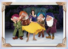 qué ganas de volver a @Disney On Ice España 2014 / looking forward to it