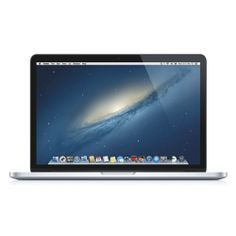 Apple MacBook Pro Retina Display with Intel Core - English Apple Laptop, Apple Macbook Pro, Macbook Pro Laptop, Newest Macbook Pro, New Macbook, Laptop Deals, Macbook Pro Retina, Macbook Air, Shopping