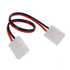 #Banggood PCB разъем адаптера для 3528 один цвет LED полосы (52904) #SuperDeals