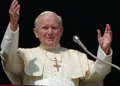 Get The Best Collection of Pope John Paul II Quotes. These Amazing Love And life Quotations Are About Prayer, Leadership, Mothers, Church And so on. Papa Juan Pablo Ii, Maria Goretti, Pope John Paul Ii, Catholic Quotes, Family Planning, Papa Francisco, Pope Francis, Atheist, Saint John