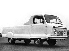Leyland Twenty Pickup Truck '1962–???? Alfa Romeo, Car Ins, Pickup Trucks, Automobile, Vans, Vehicles, Buses, Wicked, Wheels