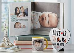 Georgine Saves » Blog Archive » Good Deal: Shutterfly up to 50% Off Orders!
