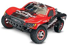 Merveilleux Traxxas Oba Slash Mark Jenkins Ready To Run Monster Truck With On Board  Audio, Radio, As Shown