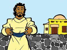 Apascentar os Pequeninos: Jesus chama seus discípulos