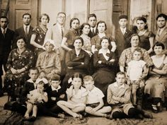 During WWII, Jewish parents did all they could for their kids. Even if that meant giving them up.