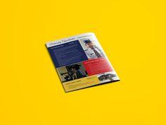 Recent project: Legacy Lunch brochure, logo and website design.  #ifactory #ifactorydigital #digitalagency #adlife #digitallife #webdesign #webdevelopment #design #creative #blog #website #print #brochure #logo