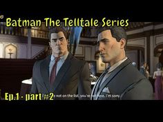 Batman The Telltale Series - ABOUT - Batman:The Telltale Series is a episodic point-and-click graphic adventure video game developed and published by Telltal. Communications Jobs, Creative Communications, The Wolf Among Us, Batman Detective, Wayne Manor, Alamo Drafthouse, Tales From The Borderlands, Just Wine, Bob Kane