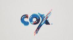 COX - Joshua Harvey - Direction, Design, Animation