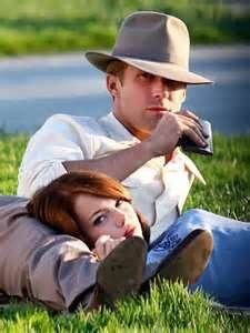 "Ryan Gosling and Emma Stone for 2013 movie ""The Gangster Squad"". Ryan gosling can do it all. Ryan Gosling, Emma Stone Films, Pretty People, Beautiful People, Perfect People, Damien Chazelle, Crazy Stupid Love, Stupid Girl, Foto Fun"