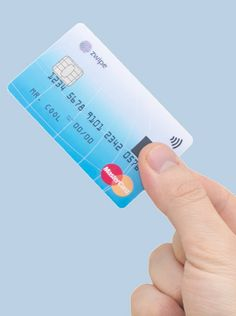 MasterCard is introducing a credit card that comes with a fingerprint scanner to make paying for items at stores more secure.