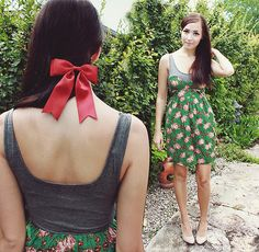 LITTLE HOUSE (by Breanne S.) http://lookbook.nu/look/2202127-LITTLE-HOUSE