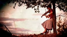Lindsey Stirling Vintage Wallpaper