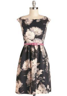 Petit Four Party Dress, #ModCloth