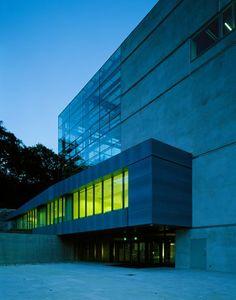 museum of world culture- gothenburg - 2004