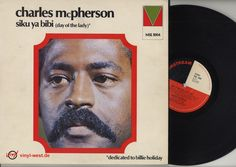 charles mcpherson album | Charles Mcpherson Records, LPs, Vinyl and CDs - MusicStack