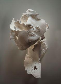 Escultura de Corpos - Sophie Kahn