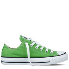 Converse - Chuck Taylor All Star - Low - Classic Green..:...for the groomsmen?