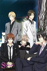 Seduced in the Sleepless City, luv this otome