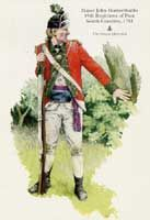 Major Marjoribanks