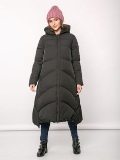 521-1, Jetty Winter Jackets, Women, Fashion, Winter Coats, Moda, Winter Vest Outfits, Fashion Styles, Fashion Illustrations, Woman
