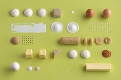 the Ikea cookbook - playing with your food?