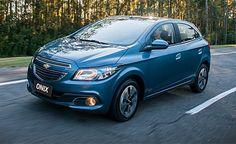 Canadauence TV: GM detecta falha no sistema de freio e covoca 400 ...