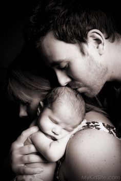 photo baby and parents - Google Search