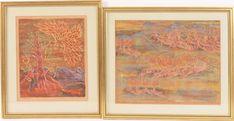 Gösta Munsterhjelm (1912-2005) Vintage World Maps, Paintings, Art, Sculpture, Auction, Pictures, Art Background, Paint, Painting Art