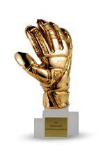 FifaOnTheRocks: FIFA World Cup 2014 - Adidas Golden Glove Award