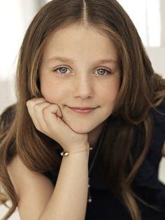 H.K.H. Prinsesse Isabella 10 år