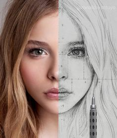 """Ronald Restituyo on Instagram: """"Reference & Art! What do you think?❤️ Hello guys! I have 2 new videos for you! Will be posting the first one soon, stay tuned!…"""" Drawing Heads, Cool Art Drawings, Pencil Art Drawings, Realistic Drawings, Art Drawings Sketches, Basic Drawing, Drawing Skills, Drawing Tips, Portrait Art"""