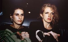 Nan-Goldin-J-and-CZ-in-the-Car-1984
