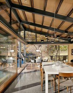 by Lake Flato Architects