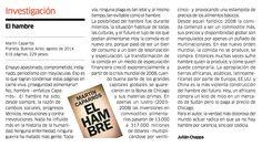Publicado en «Le Monde Diplomatique» Nº 188 (febrero de 2015).