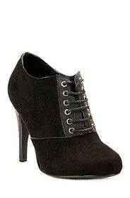 Tied Up High Heel Boots from Mr Price R199,99