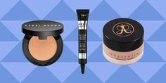 10 Best Under Eye Concealers of 2016 to Cover Dark Under Eye Circles