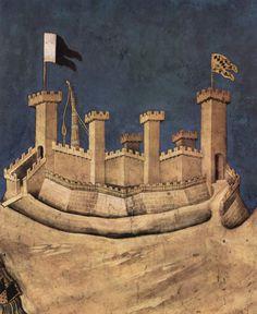 Simone Martini (c.1284 – 1344)